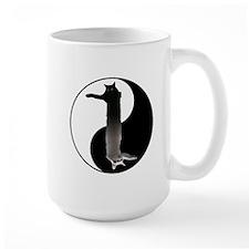 Tao of Longcat Mug