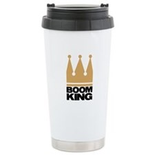 Boom King Travel Mug