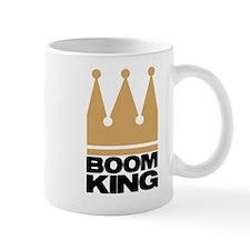 Boom King Mug