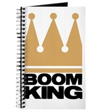 Boom King Journal