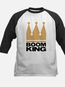 Boom King Kids Baseball Jersey