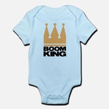 Boom King Infant Bodysuit