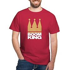 Boom King T-Shirt