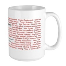 Product Management: I'm Busy - Mug