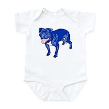 Tenacious Infant Bodysuit