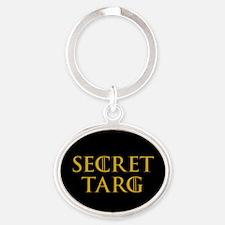 GOT Secret Targ Keychains