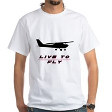"""Live to Fly"" Shirt"