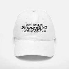 Worst Weekend Hat