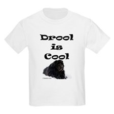 Drool is Cool T-Shirt