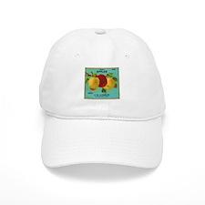 Vintage Fruit & Vegetable Lab Baseball Cap