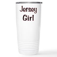 Jersey Girl Travel Mug