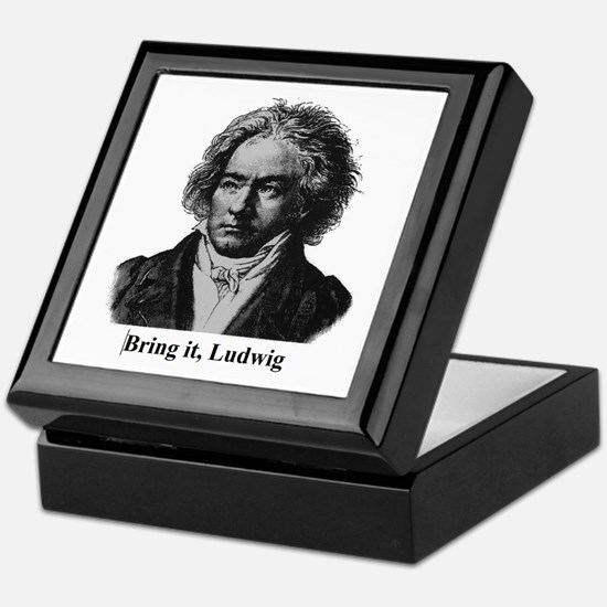 Unique Pianist Keepsake Box