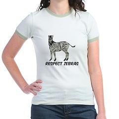 Respect Zebras T
