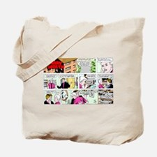 I'll Be Seeing You Tote Bag