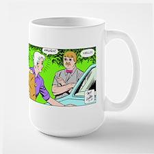 Mary's Stalker Mug
