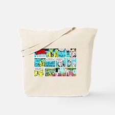 Fate Tote Bag