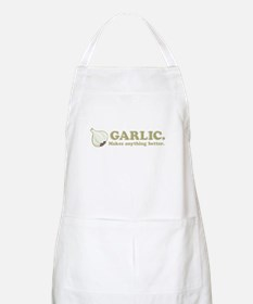Garlic Makes Everything Bette Apron