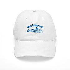 Total Immersion Baseball Cap