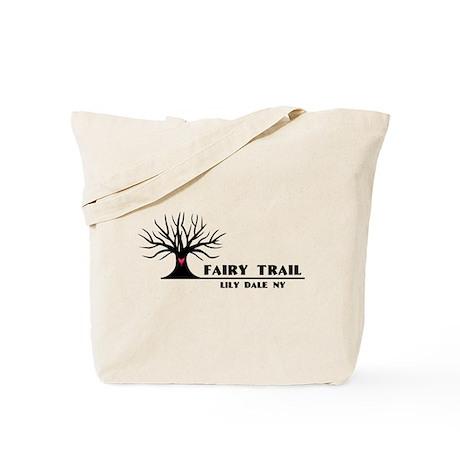 Fairy Trail Tote Bag