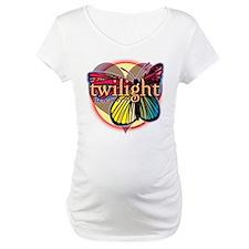 New Moon Butterfly Heart Shirt
