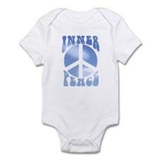Inner Peace Infant Bodysuit
