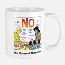 Maternal Thesaurus Mug