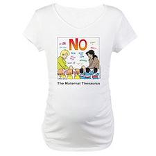 Maternal Thesaurus Shirt