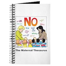Maternal Thesaurus Journal