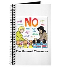 Maternal Thesaurus Journal
