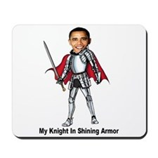 President Obama Mousepad