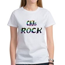 CNAs ROCK COLOR T-Shirt