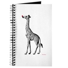Red Nosed Giraffe Journal
