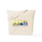 Millennium Status Quo Tote Bag