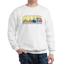 Millennium Status Quo Sweatshirt