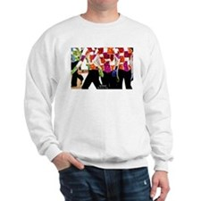 Shimmering Dance Sweatshirt