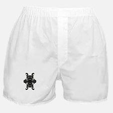 Unique Shadow Boxer Shorts