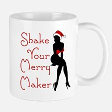 Shake Your Merry Maker Mug