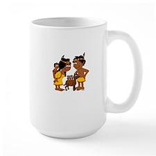 Puppy Papoose Mug