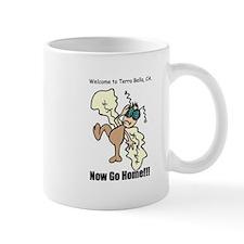 Unique Bella Mug