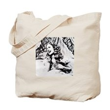 Jeanette MacDonald Tote Bag