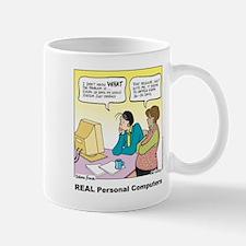 REAL Personal Computers Mug