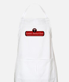 Carlisle's Medical Clinic Apron