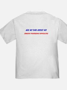 Ask Dad SPD T