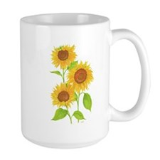 Sunflower Mug