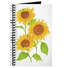Sunflower Journal