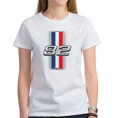 Cars 1982 Women's T-Shirt