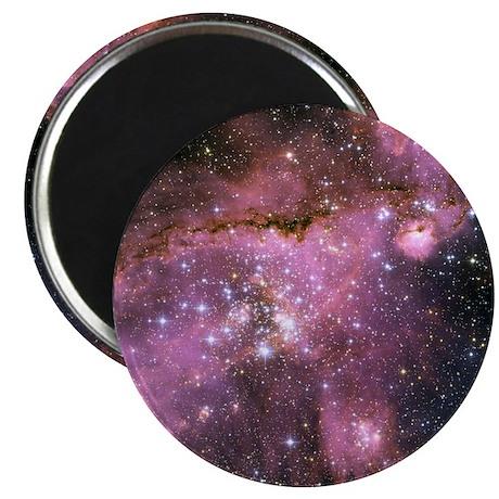 """Star Cluster 2.25"""" Magnet (100 pack)"""