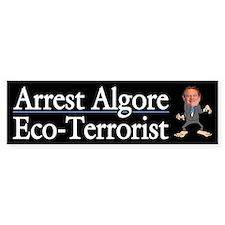 Arrest Algore