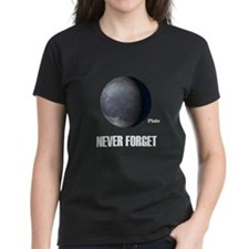 Never Forget Pluto Tee