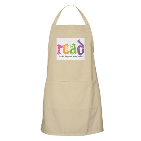 readbooks Apron